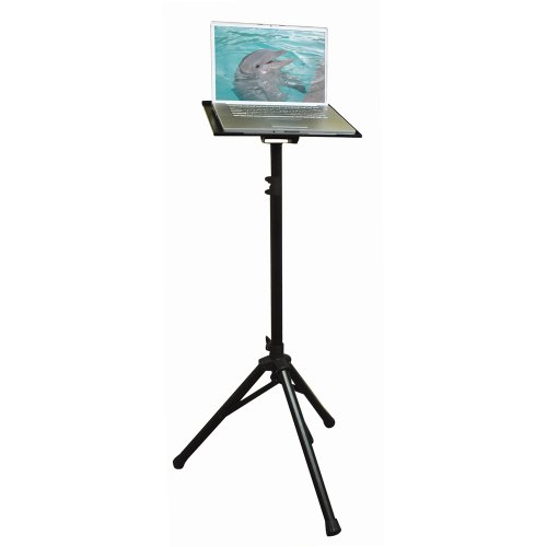 Stellar Labs 555-11690 Heavy Duty Laptop/Projector Presentation Stand