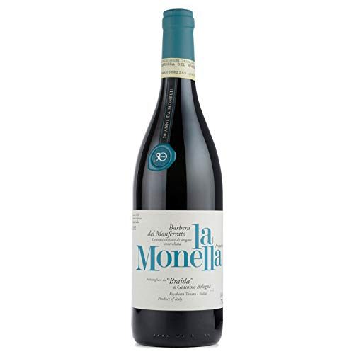 Barbera Monf.Doc Monella Braida, 0.375 L 6 Confezione da 750 ml