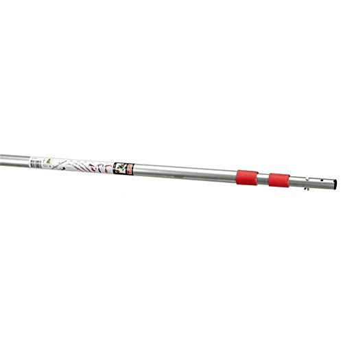 Bahco 7311518152079 Asta Alluminio Ap-5M Mt. 5-Potatura Aste Telescopiche, Multicolore, Unica