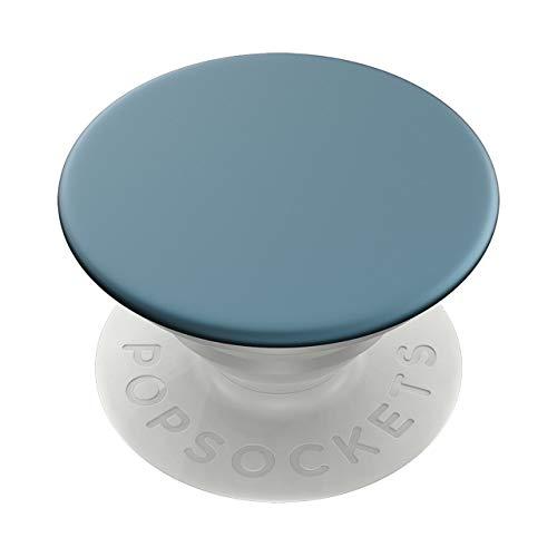 PopGrip Aluminum Batik Blue POPSOCKETS(ポップソケッツ) スマホリング スマホスタンド スマホグリップ スマホアクセサリー iPhone Android