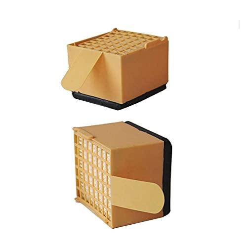 WPLHH Inicio Limpieza 2pcs Filtros Elemento Ajuste Para Vorwerk Kobold VK135 VK136 Partes de aspirador Filtro Piezas de repuesto