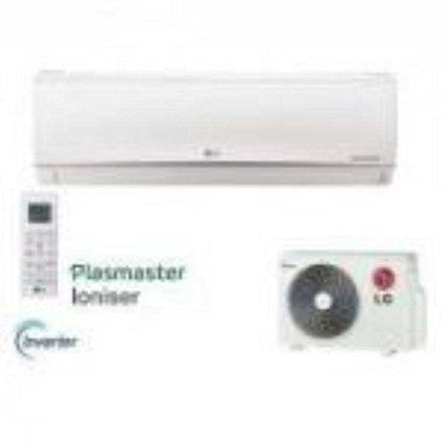 LG CONDIZIONATORE STANDARD invertitore P12RL CLIMATIZZAZIONE 3,5 KW - Set