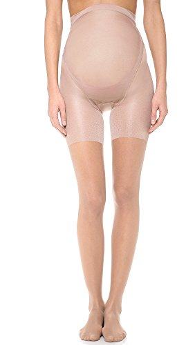 Spanx Mama Maternity Body Modellante, 20 den, Beige (Nude 000), 48 (Taglia Produttore: C) Donna