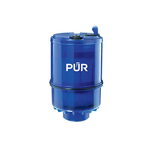 PUR Maxion Replacement Water Filter for Faucets 100 gal. - Case of: 1; Each Pack Qty: 3; Total Items Qty: 3