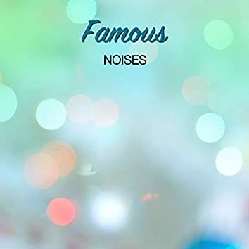 #13 Famous Noises for Zen Spa & Reiki Healing