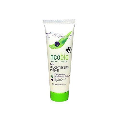 neobio Feuchtigkeitscreme