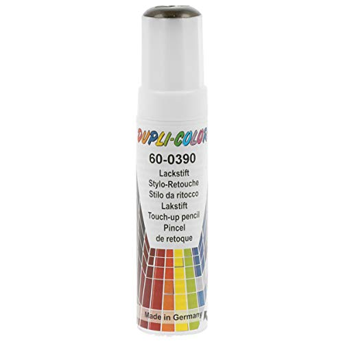 Dupli-Color 601941 Auto-Color-Lackstifte, 12 ml, Braun Metallic 60-0390