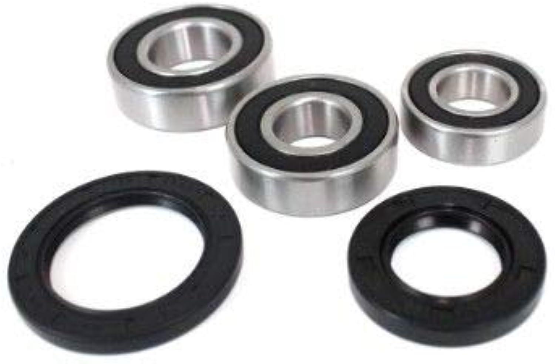 Rear Wheel Bearings and Seals Kit Yamaha FZ07 FZ07 2015