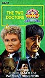 Doctor Who - The Two Doctors [VHS]