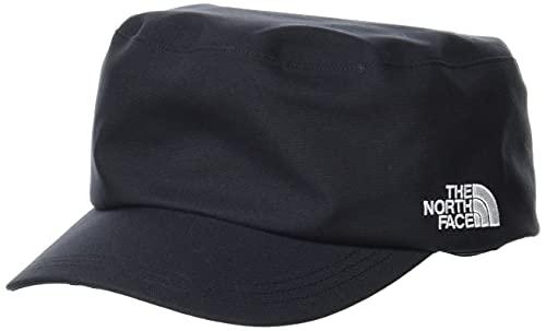 [ザノースフェイス] キャップ ゴアテックスワークキャップ NN02100 ブラック L