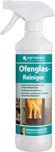 Hotrega H110283 Ofenglas-Reiniger, 500ml