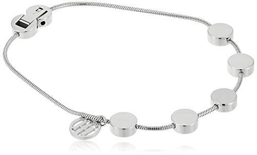 Tommy Hilfiger Jewelry Mujer acero inoxidable Brazalete 2700979