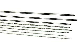 Graupner 519.4.0 - Stahldraht 4.0 mm Ma10
