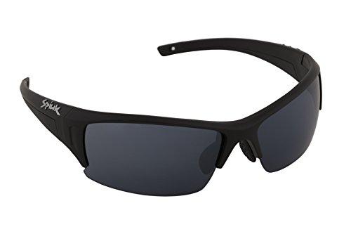 Spiuk Binomio Gafas, Unisex Adulto, Negro, Talla Única