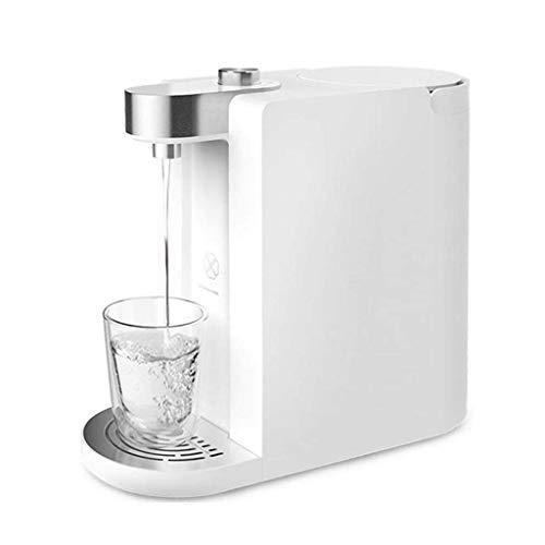 KOSGK Dispensadores InstantáNeos Agua Caliente Dispensador InstantáNeo Agua Dispensador Agua Escritorio Hervidor...