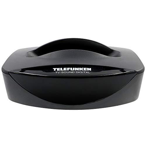 Telefunken Funk-Kopfhörer TV-Sound Digital