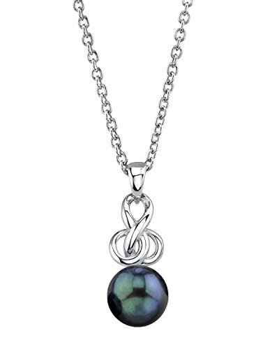THE PEARL SOURCE Sterling Silver 7.…
