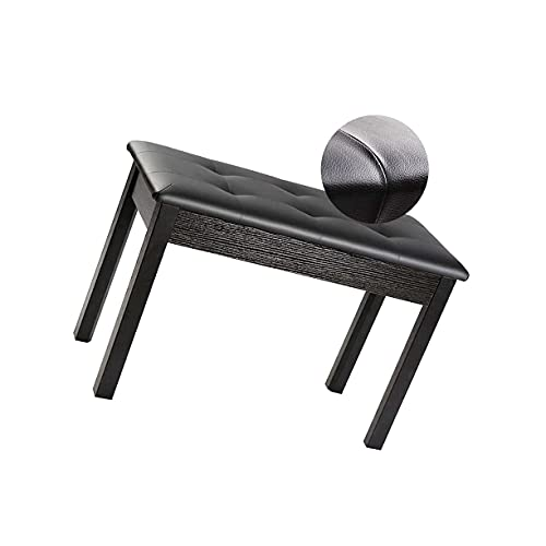 UsmanCR1 Sgabello Pianoforte Pianola Elettrica, Pianoforte Accessori Pianoforte Professionale Tastiera Digitali