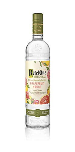 KETEL ONE VODKA GRAPEFRUIT ROSE 70 CL