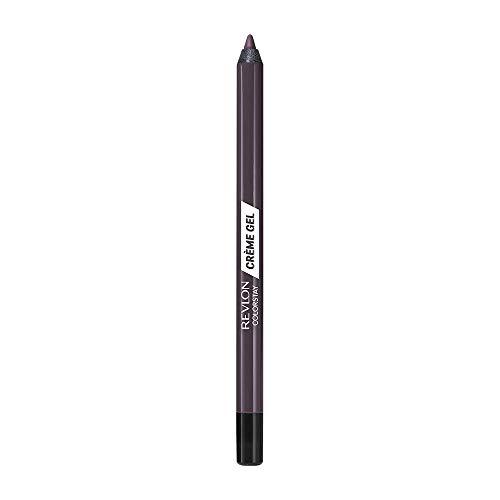 Revlon ColorStay Creme Gel Pencil, Cashmere Plum