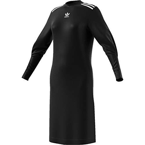 Sweatshirt femme adidas Velour Jurk