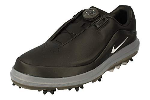 Nike Herren Air Zoomprecision Boa Golfschuhe, Schwarz (Negro 002), 42 EU