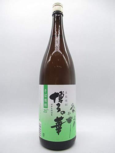 福徳長酒類『博多の華 そば焼酎』