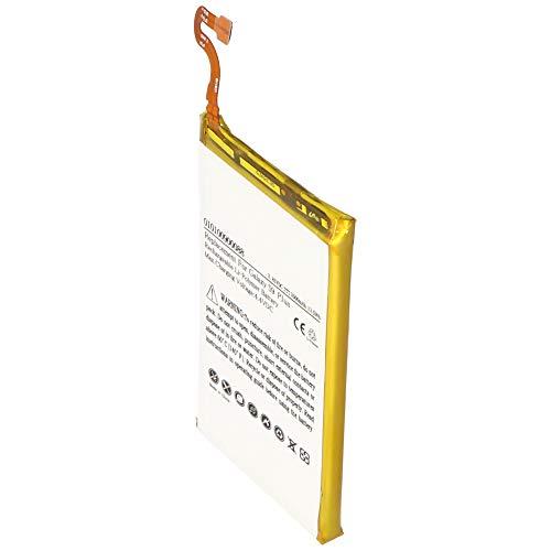 Batería para Samsung Galaxy S9 Plus, polímero de Litio, 3,85 V, 3500 mAh, 13,5 WH, sin Herramientas