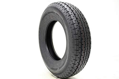 Thunderer R501 All-Season Radial Tire - 205/75R14 127L