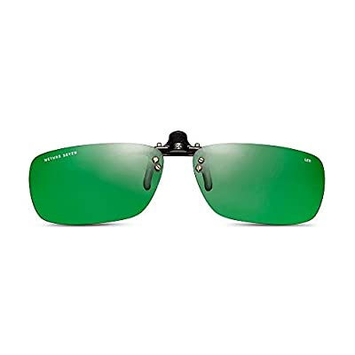 Method Seven Classic LED Clip-On Grow Room Glasses