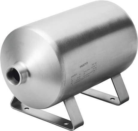 CRVZS-5 (192159) Druckluftspeicher Volumen:5 L Einbaulage:Kondensatablass nach unten