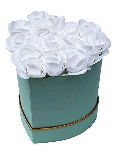 Künstlichen Rosen - rosenbox
