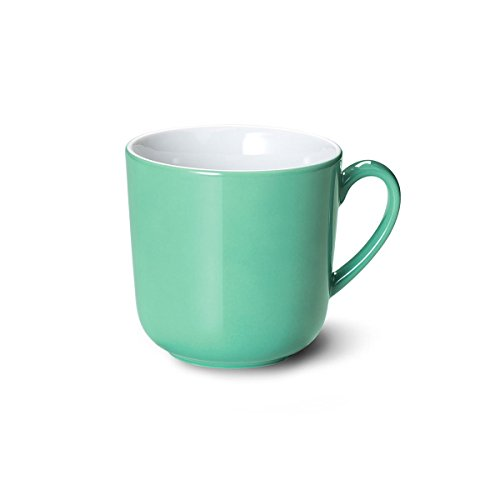 Dibbern Sc Becher Mit Henkel 0,32 L Smaragd