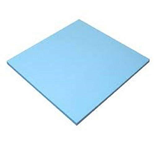 Pinkfairyz High Density Blue foam 20'' x 20'' x 4''