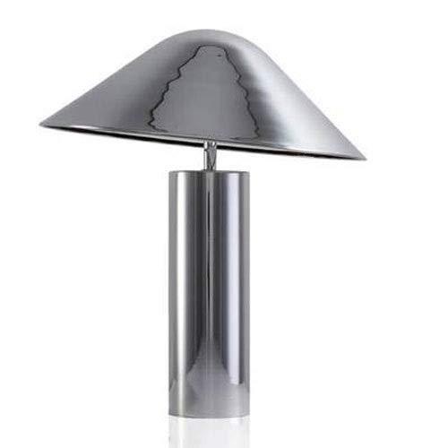 Liangsujiantd Flexo Led Escritorio, Lámpara de escritorio LED Lámpara moderna de mesa de hierro forjado de estilo simple, luces de mesa de noche, luces de cuidado ocular for leer, relajarse, dormir, l