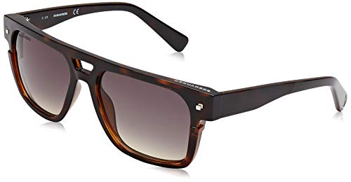 Dsquared2 Eyewear DQ0294 Occhiali da sole Unisex-Adulto