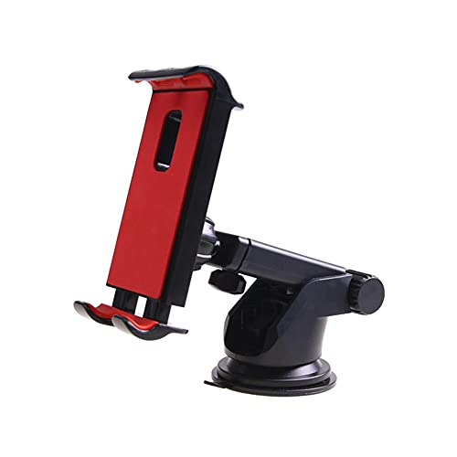 USNASLM Sucker Parabrisas Dashboard Tablet Car Phone Holder Stand No Magnetic GPS Mount Support, para iPad iPhone Xiaomi Samsung