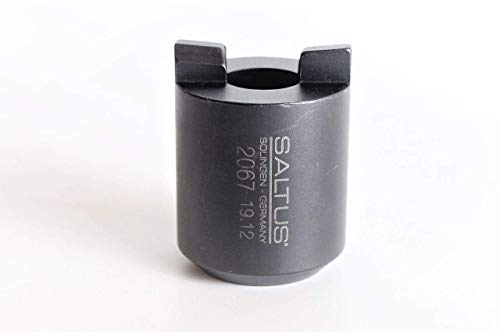 SALTUS dopsleutelhouder voor oliefilter nr. 2067 olieverversing moer olie vervangen