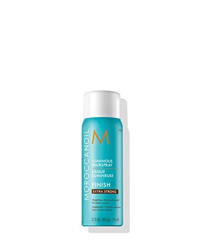 Moroccanoil Luminöses Haarspray Extra Strong, 75 ml