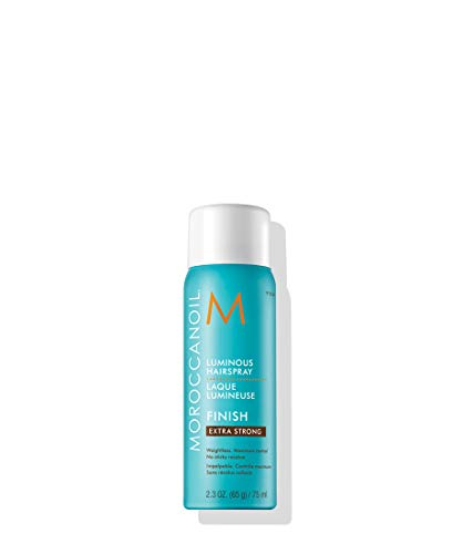 Moroccanoil Laque Lumineuse Extra Strong 70 ml