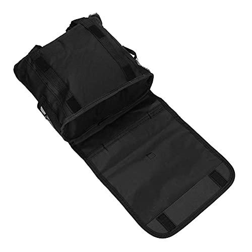 BAWAQAF Conveniente organizador de asiento trasero de coche multi-bolsillo bolsa de almacenamiento caja caja de almacenamiento bolsa de almacenamiento de coche bolsa de almacenamiento titular de la