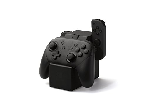 PowerA Joy Con & Pro Controller Charging Dock Nintendo Switch