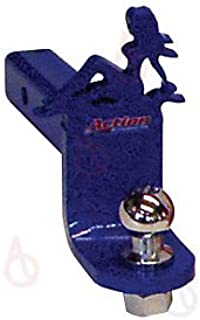 Action Accessories 2009 4in Drop, 500 lb / 5000 l Universal/Naked Lady