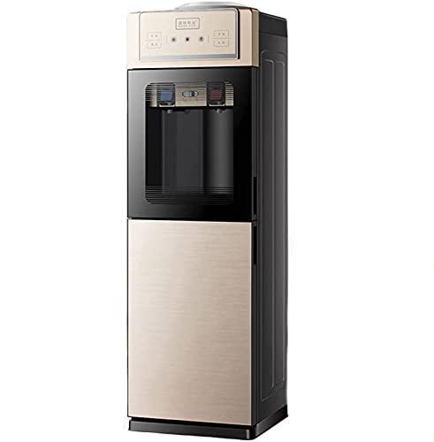 FGDFGDG Dispensador de Agua para Garrafas, Electrico Enfriador de Agua Carga Superior Refrigeración electrónica Independiente Ideal para Oficina y hogar Dispenser Water,B