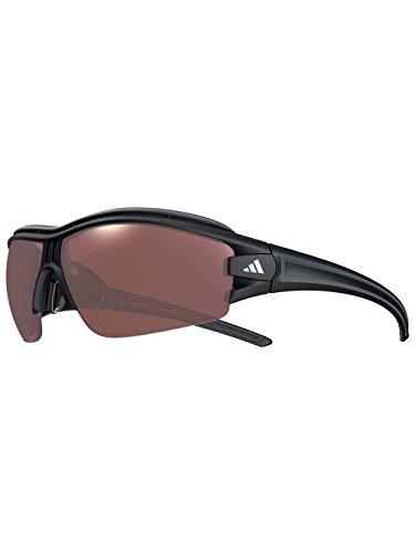 adidas Eyewear Evil Eye Halfrim Pro XS Mat Noir