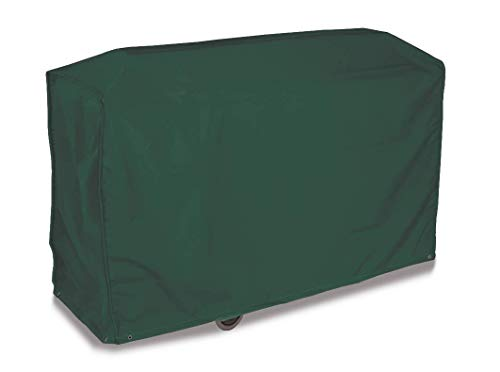 Bosmere Products Ltd C710 Housse de Protection pour Barbecue sur Roues Qualité supérieure