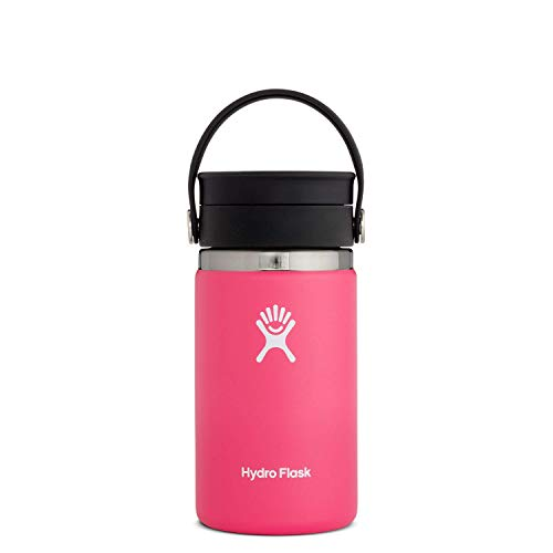 Hydro Flask - Travel Coffee Flask 354 ml (12 oz) - Vacuum Insulated...