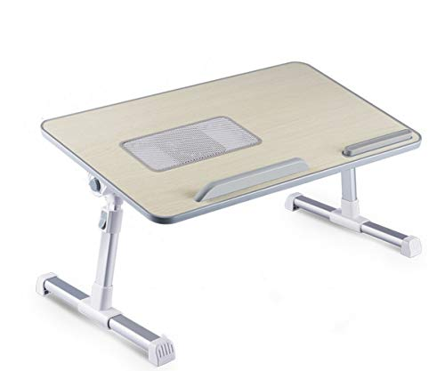 Laptop Desk Bed Folding Table Can Be Raised And Lowered Lazy Small Table Bay Window Study Desk