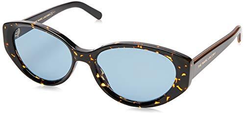 Occhiali da Sole Marc Jacobs MARC 460/S Havana/Blue 55/17/140 donna