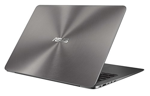 Comparison of ASUS ZenBook 14 (UX430UA-DH74) vs Microsoft Surface Book (CR7-00015)